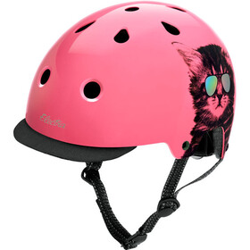 Electra Bike Helmet coolcat
